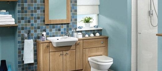 bathrooms Bristol
