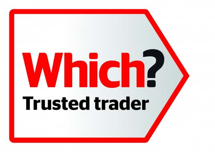 Which? Trusted Trader PJ Bryer Bristol