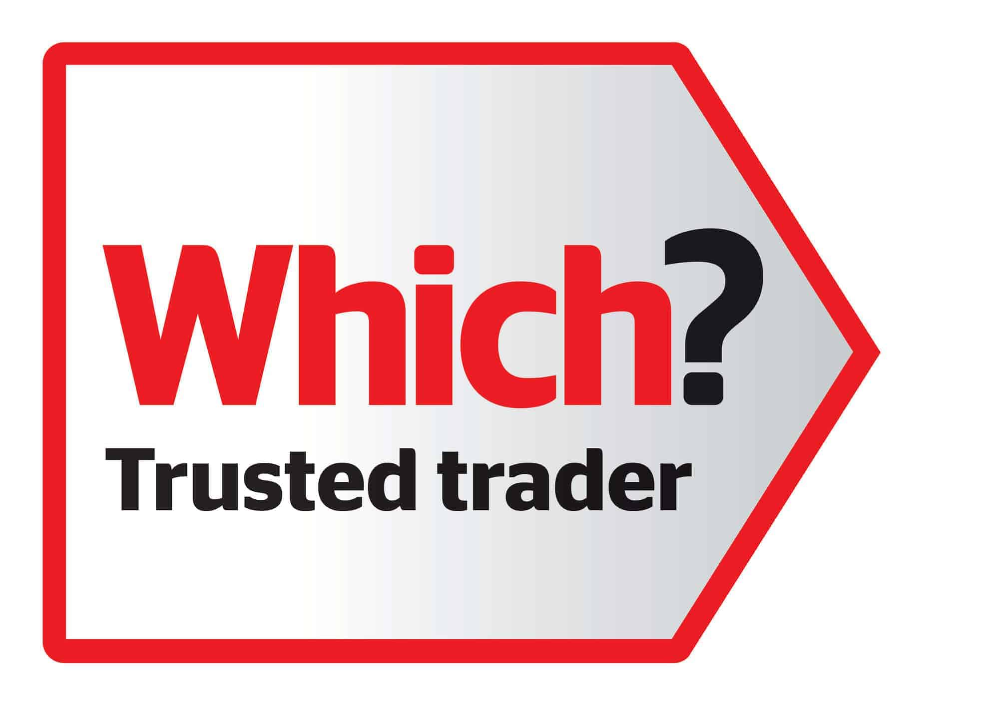 Press Release Which? Trusted Trader Award