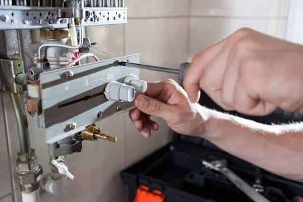 Boiler repairs in Bristol