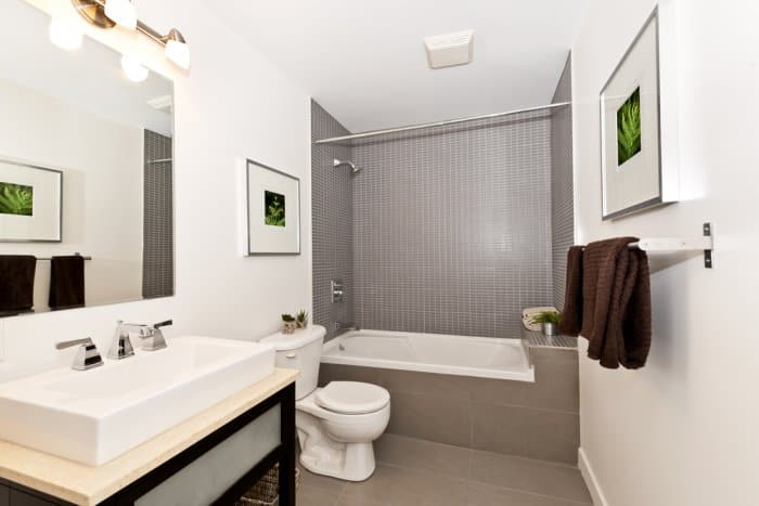Bathroom Ideas Weston-super-Mare